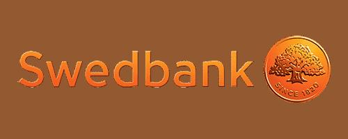 Swedbank paskolos