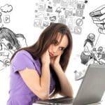 paskolos internetu bedarbiams 18 metu