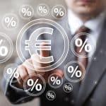 Akcijos vartojimo paskoloms ir kreditams