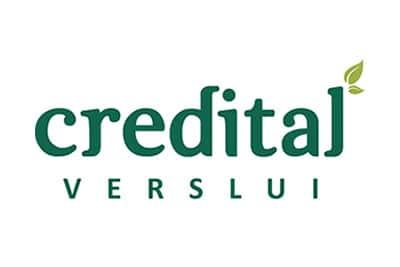 Credital verslui