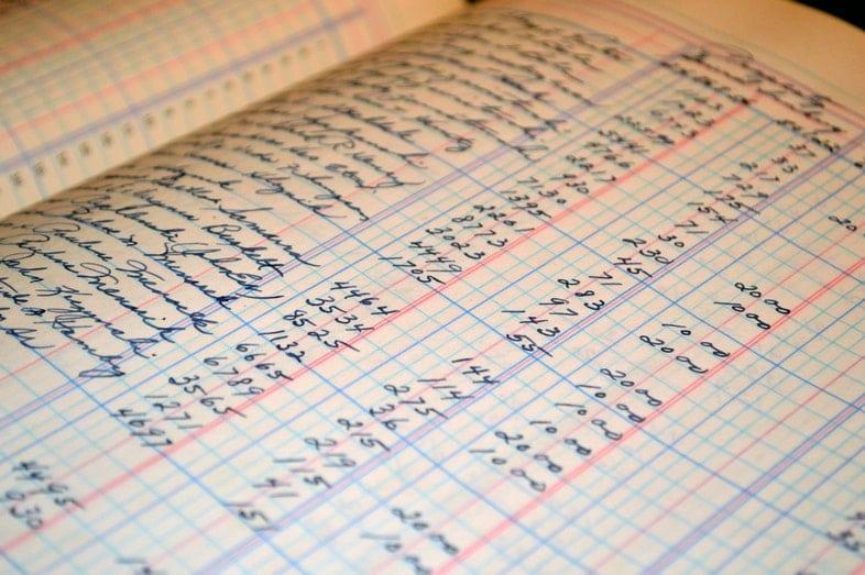 12 Patarimų Kaip vesti buhalterine apskaitą