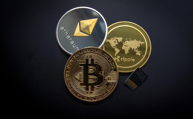 Kriptovaliutos investavimas