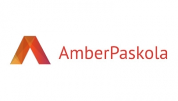 Amber paskola