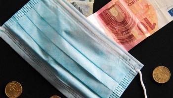 Finansiniai patarimai karantino metu