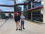 """""""Reinvest24"""" plečiasi – atidaromas pirmasis tarptautinis padalinys Ispanijoje"""