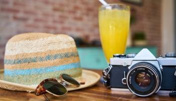 Ar verta imti paskolą atostogoms?